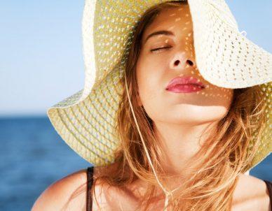 10 dicas para proteger o cabelo no Verão